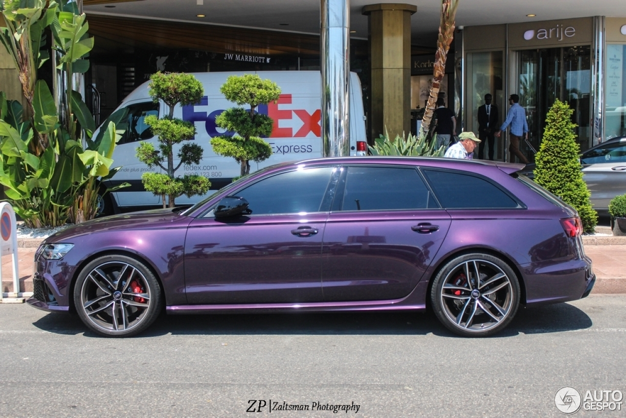 audi rs6 avant c7 2015 23 august 2015 autogespot. Black Bedroom Furniture Sets. Home Design Ideas
