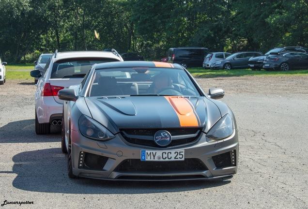 Carlsson C25 Royale Super GT