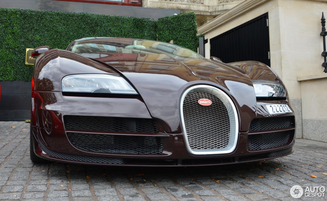 bugatti veyron 16 4 grand sport vitesse 26 august 2015 autogespot. Black Bedroom Furniture Sets. Home Design Ideas