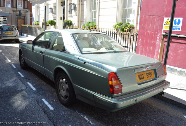Bentley Continental S