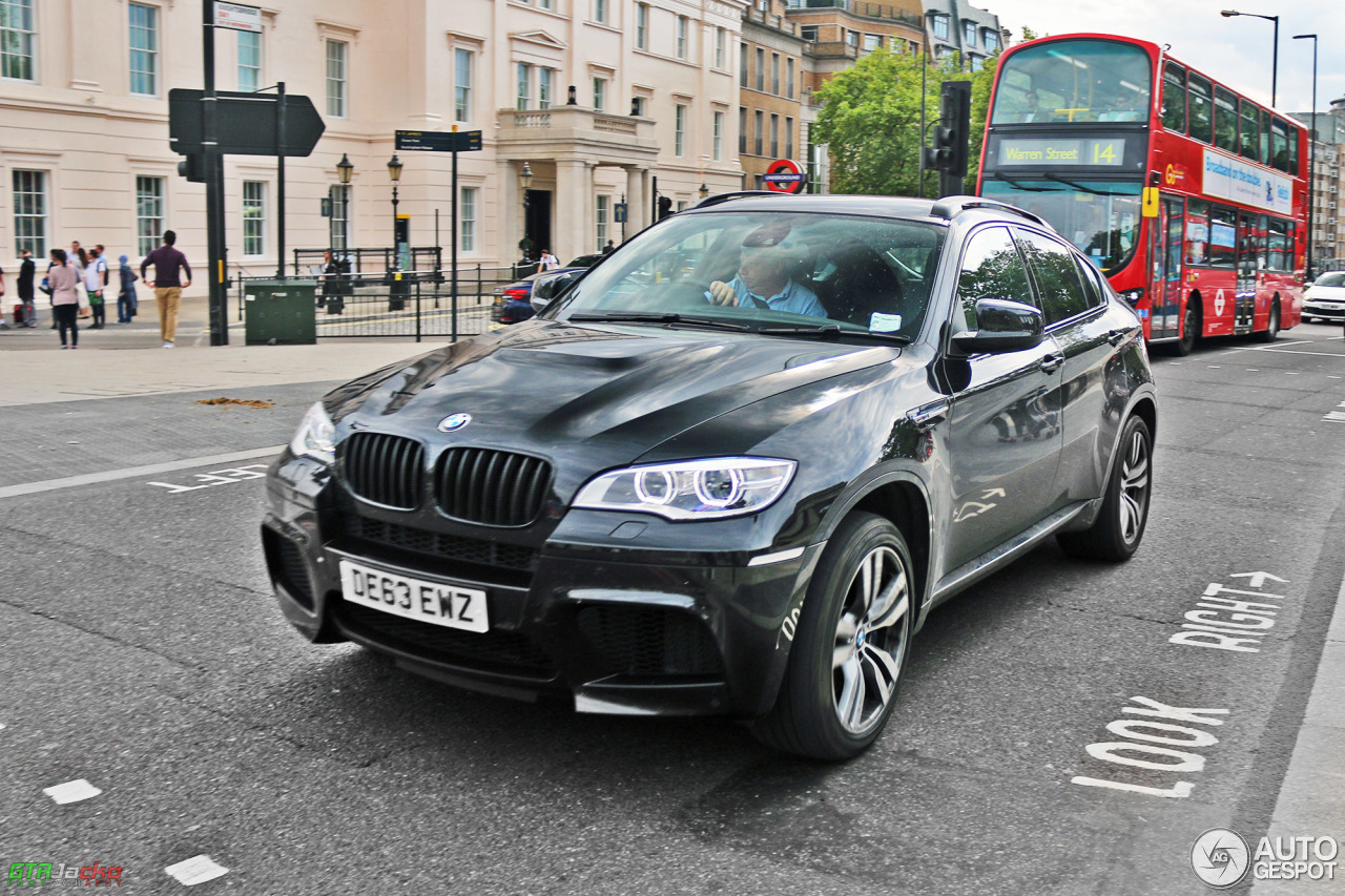 bmw x6 m e71 2013 30 august 2015 autogespot. Black Bedroom Furniture Sets. Home Design Ideas