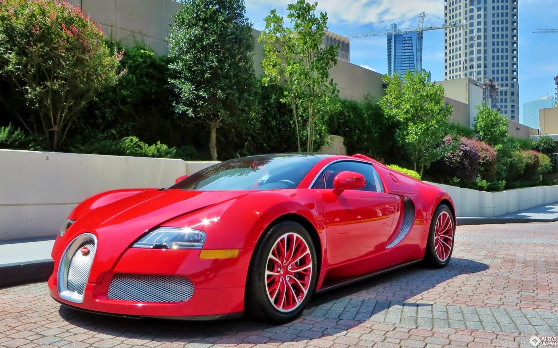 Bugatti veyron horsepower 2015