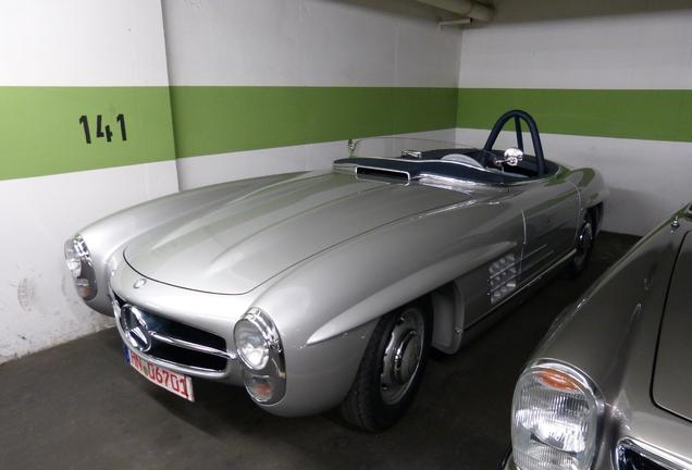 Mercedes-Benz 300 SLS