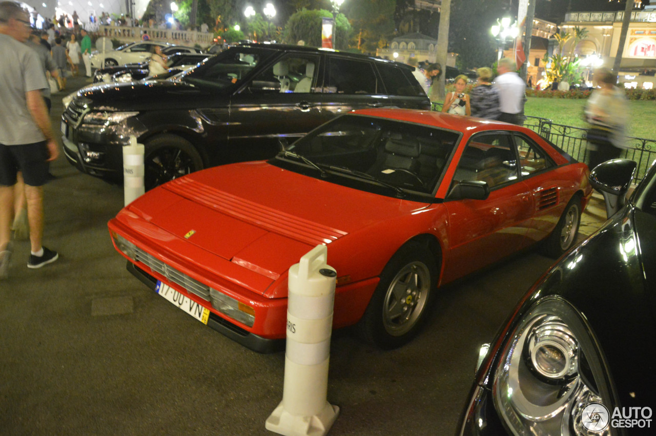ferrari mondial t 8 september 2015 autogespot. Black Bedroom Furniture Sets. Home Design Ideas