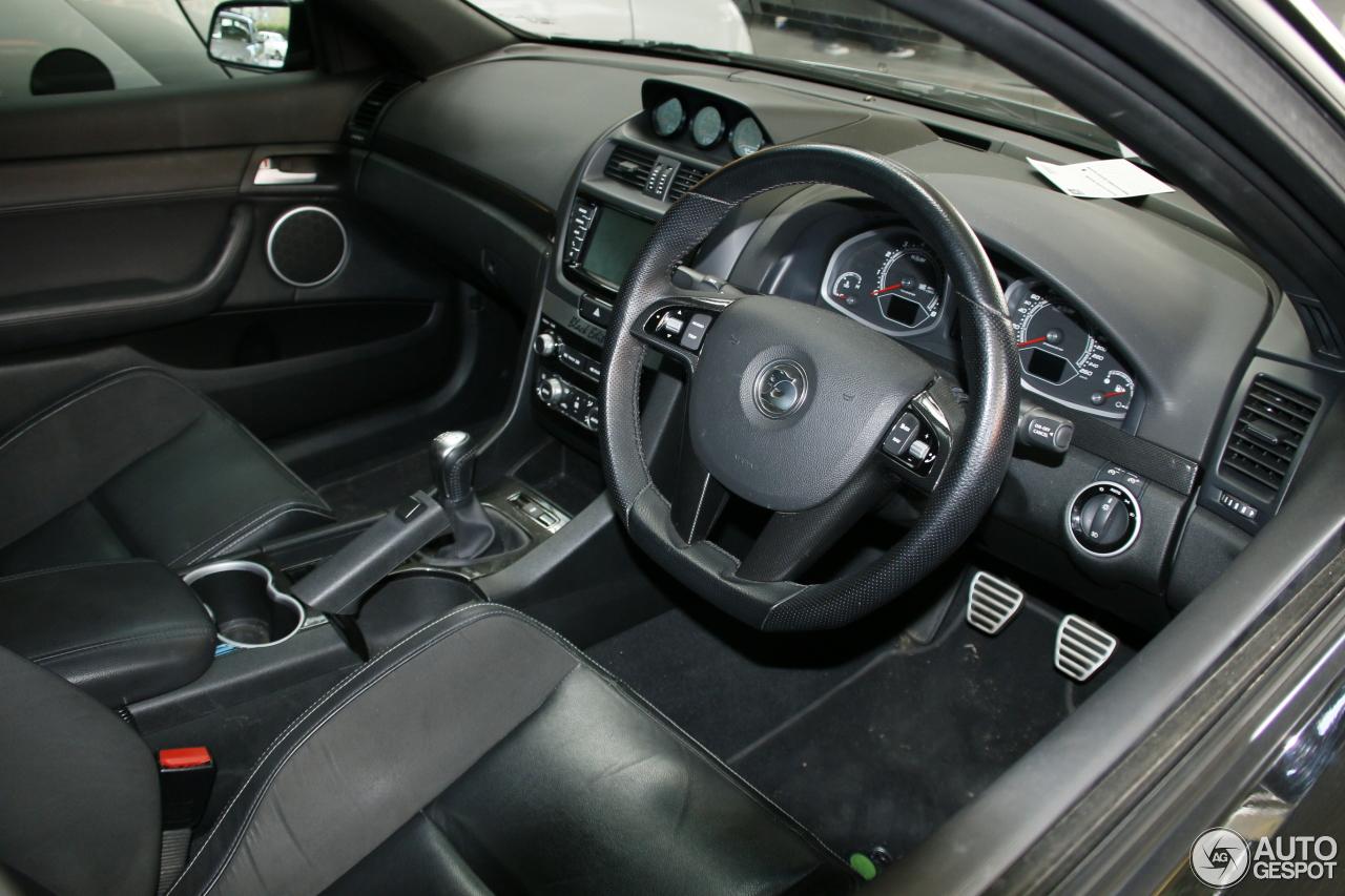 Holden HSV E Series III Maloo R8 - 15 september 2015 ...