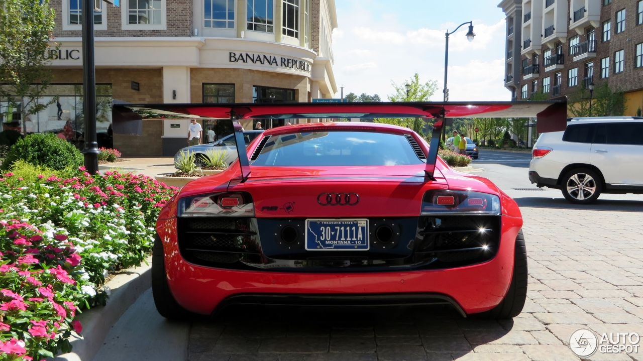 Audi R Top Speed Motorsports September Autogespot - Audi r8 top speed