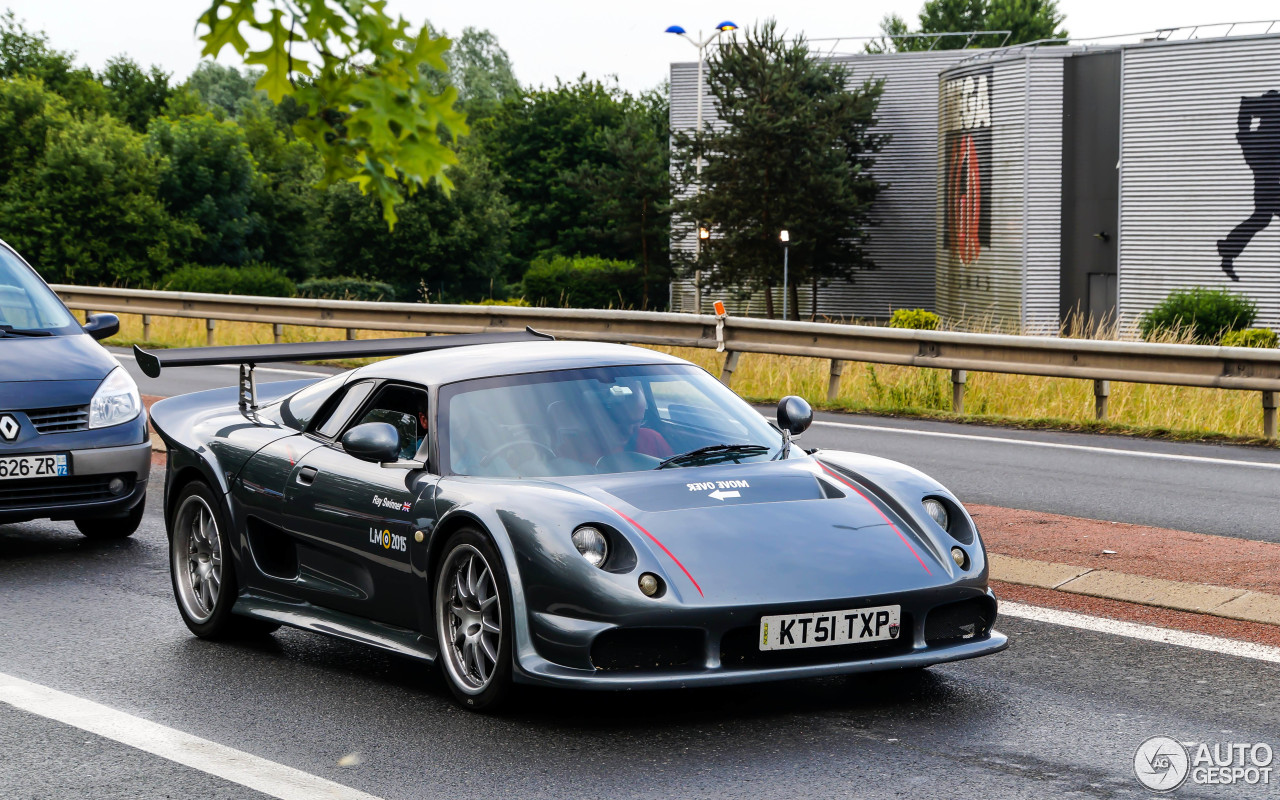 noble m12 gto 21 septembre 2015 autogespot. Black Bedroom Furniture Sets. Home Design Ideas