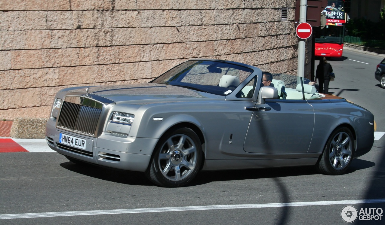 rolls royce phantom drophead coup series ii 26. Black Bedroom Furniture Sets. Home Design Ideas