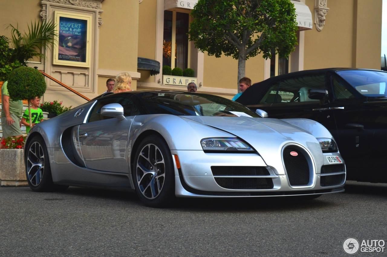bugatti veyron 16 4 grand sport vitesse 3 oktober 2015 autogespot. Black Bedroom Furniture Sets. Home Design Ideas