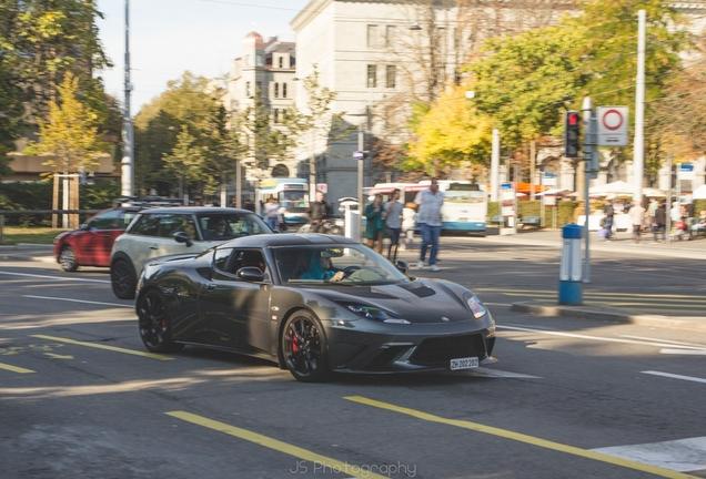 Lotus Mansory Evora S