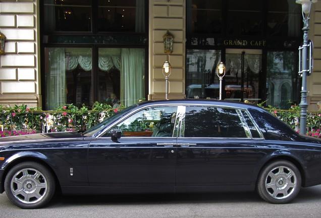 Rolls-Royce Phantom Jankel
