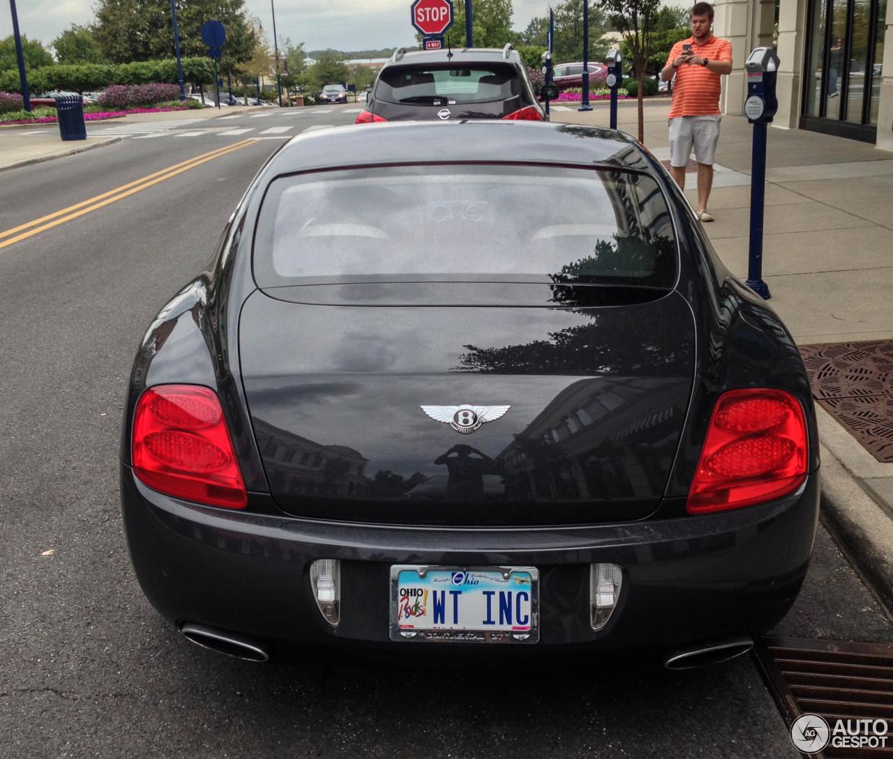 Bentley Continental Gt 2015: Bentley Continental GT Speed