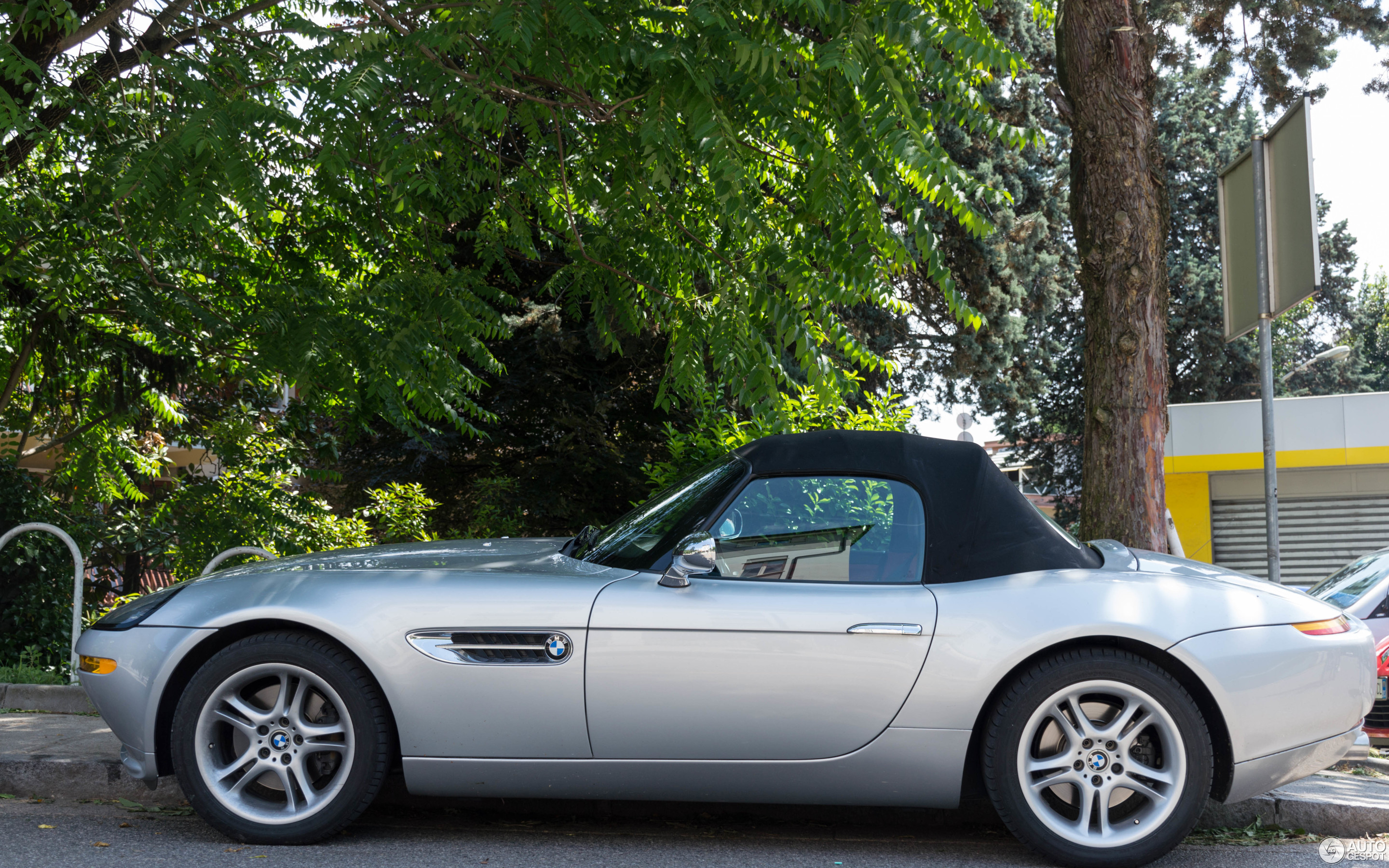Bmw Z8 21 October 2015 Autogespot