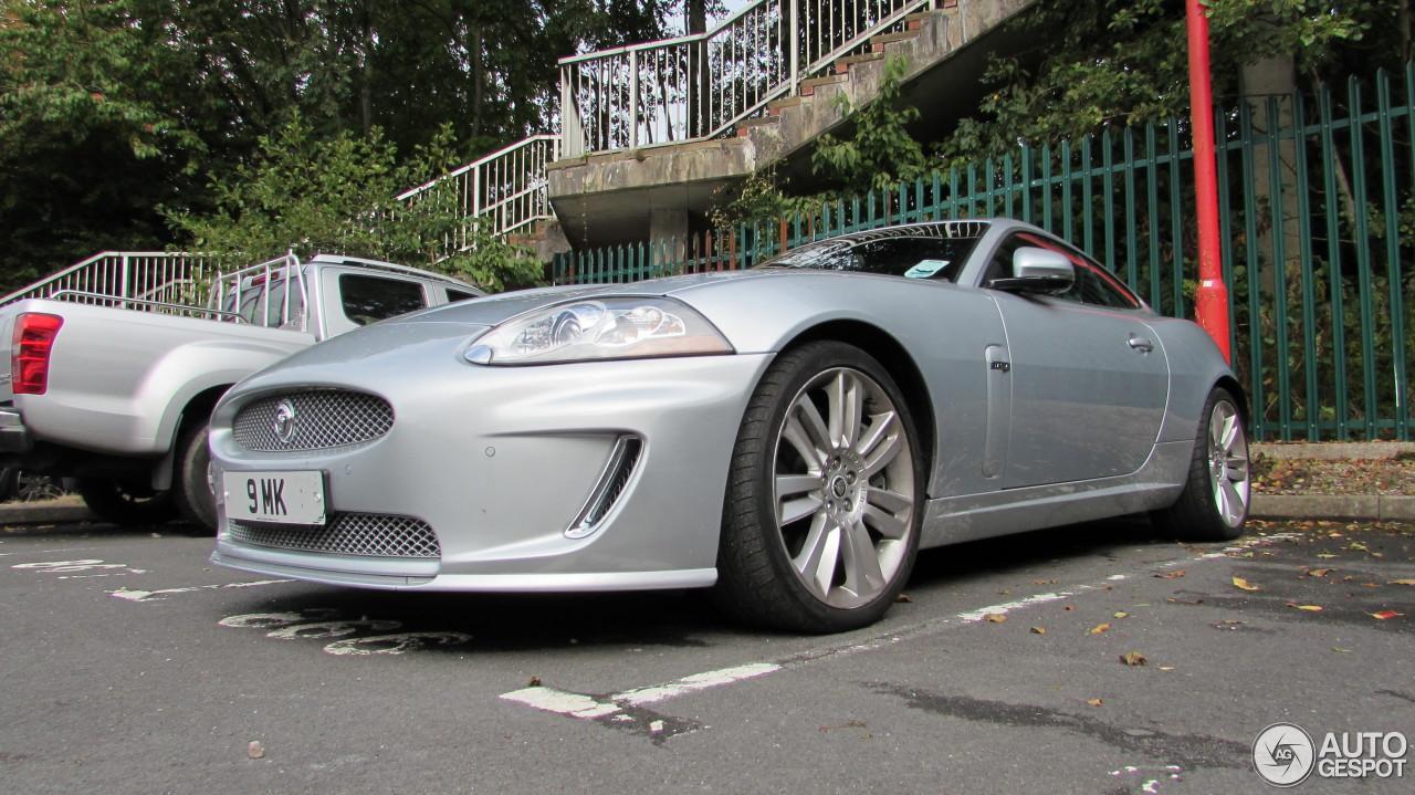 ... Dacc Jaguar Spot Jaguar Xkr 2009 27 Oktober 2015 Autogespot ...
