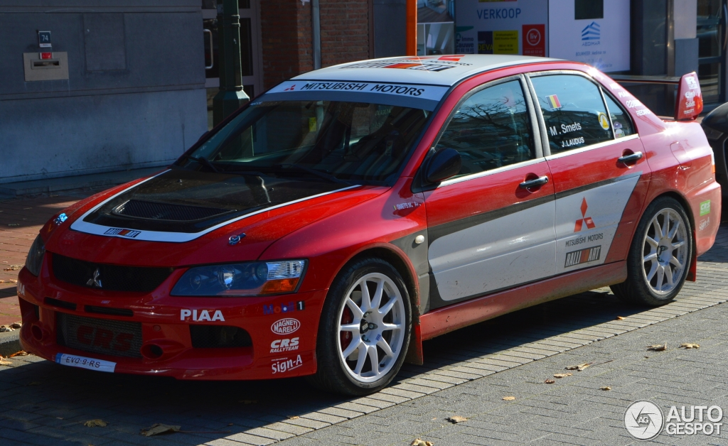 mitsubishi lancer evolution ix ralliart 31 october 2015 autogespot. Black Bedroom Furniture Sets. Home Design Ideas