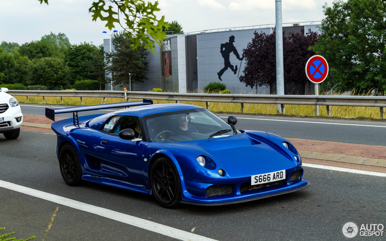 noble m12 gto 3 6 novembre 2015 autogespot. Black Bedroom Furniture Sets. Home Design Ideas