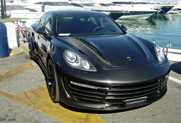 Porsche TopCar Stingray GTR