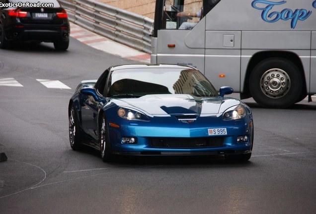 Chevrolet Corvette ZR1