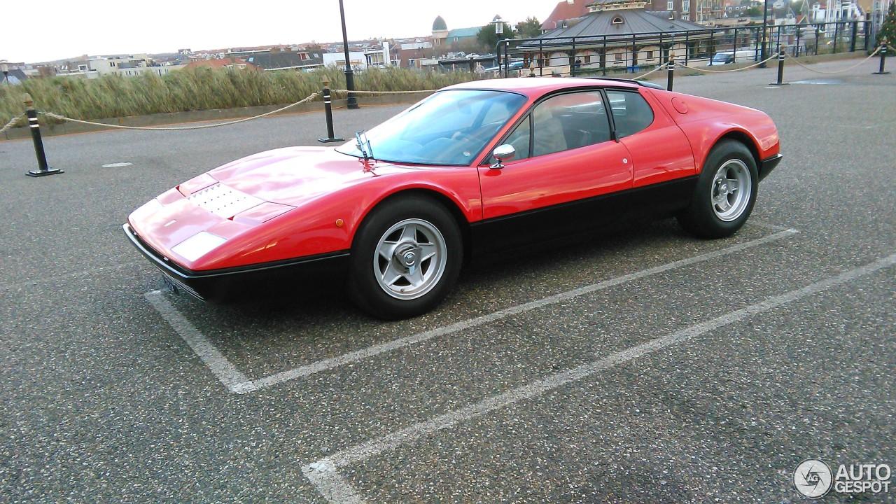 Ferrari 365 Gt4 Bb 21 Novembre 2015 Autogespot