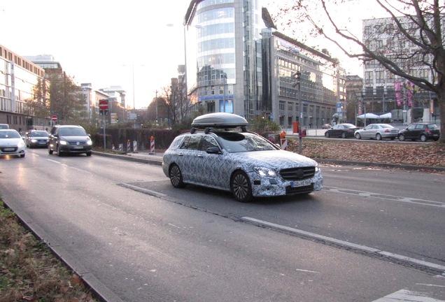 Mercedes-Benz E-Klasse Estate S213