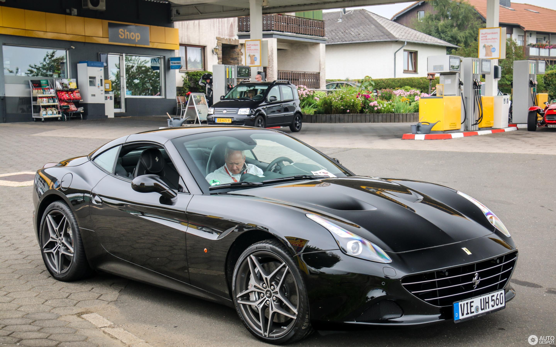 Ferrari California T 2019 2020 New Car Specs Fuse Box 29 November 2015 Autogespot