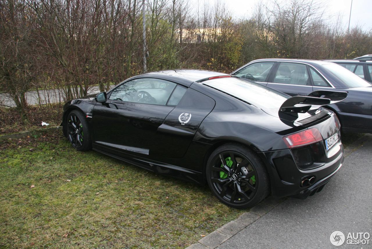 Audi R8 JD-Engineering - 5 December 2015 - Autogespot  Jd