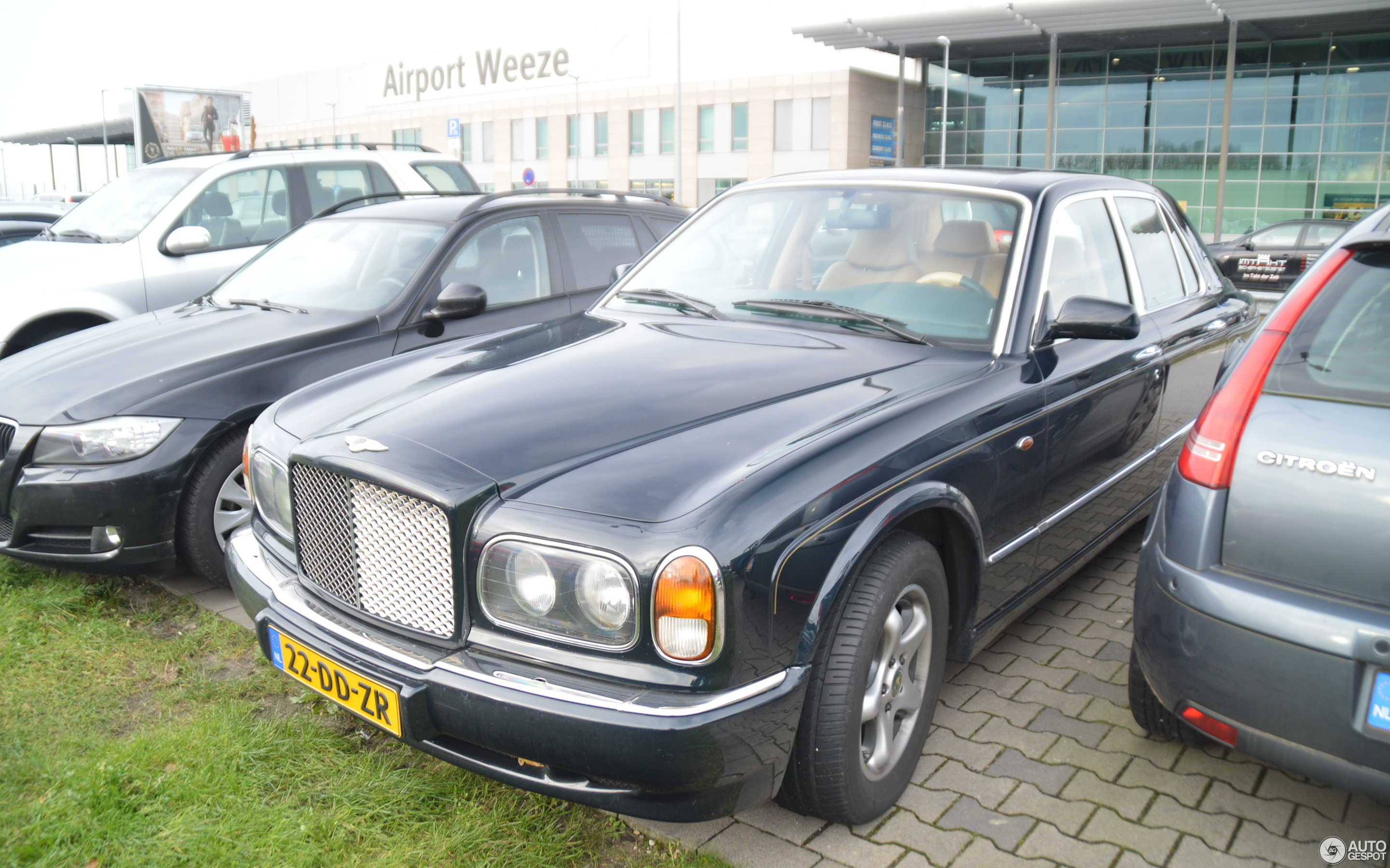 Bentley Arnage Green Label 5 Dezember 2015 Autogespot