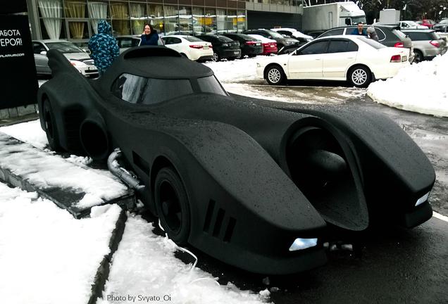 Batmobile Batmobile