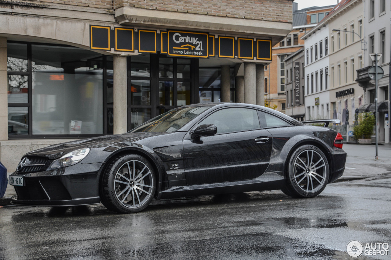mercedes benz sl 65 amg black series 9 december 2015 autogespot. Black Bedroom Furniture Sets. Home Design Ideas