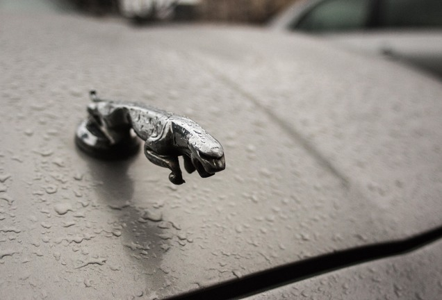 Jaguar Arden XKR