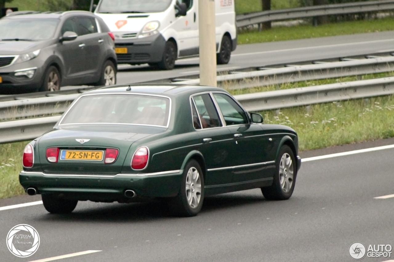 Bentley arnage r 25 grudzie 2015 autogespot for O garage arnage